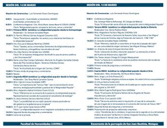 programa novena reuniónDEFINITIVO ENERO 20192